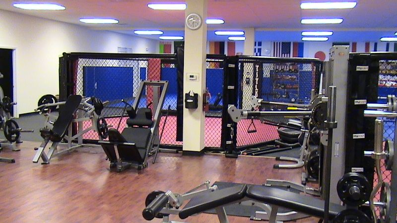 Mma gym http upcunlimited gyms