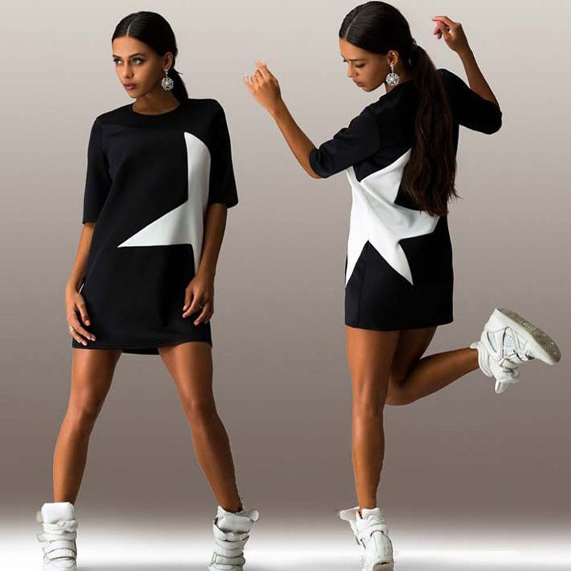 Plus Sport Dresses