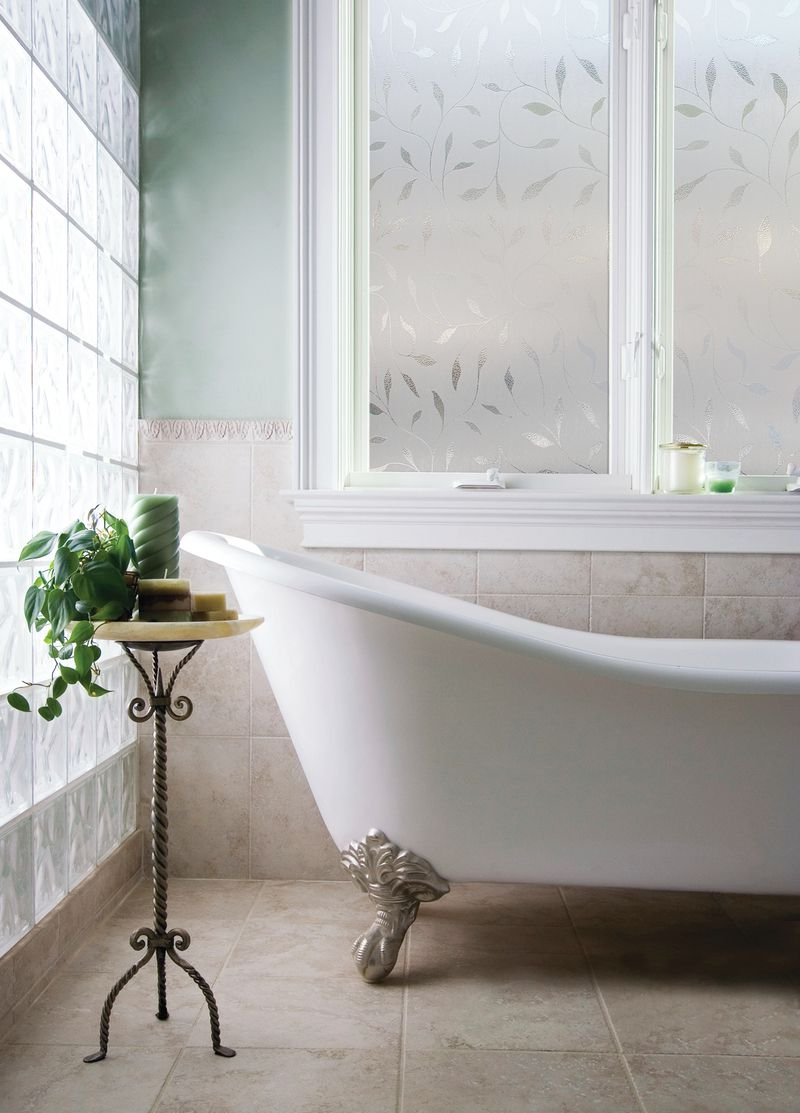 Love this open, light filled bathroom <3 | Dream of a Home ...