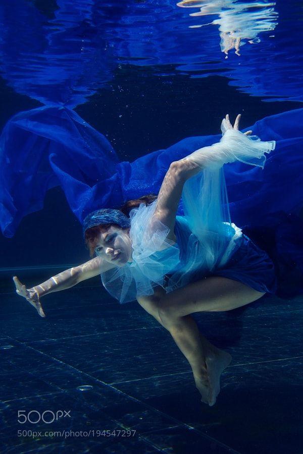 blue by xelab