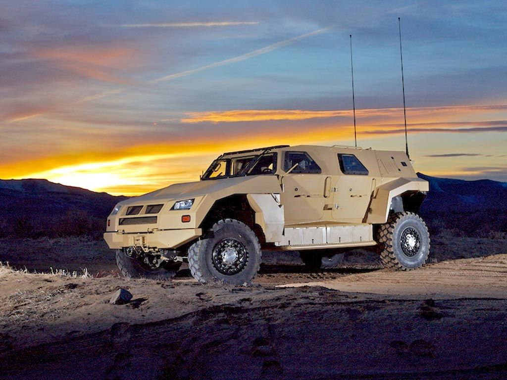 The jltv or joint light tactical vehicle is a new vehicle developed to replace the hmmwv it will be used by the us army and marine corps