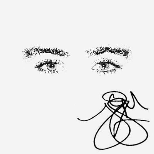 Esos ojos tan majestuosos *-*
