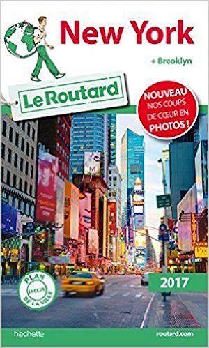 Guide Du Routard New York 2017 Brooklyn Ebooks Gratuits Livres