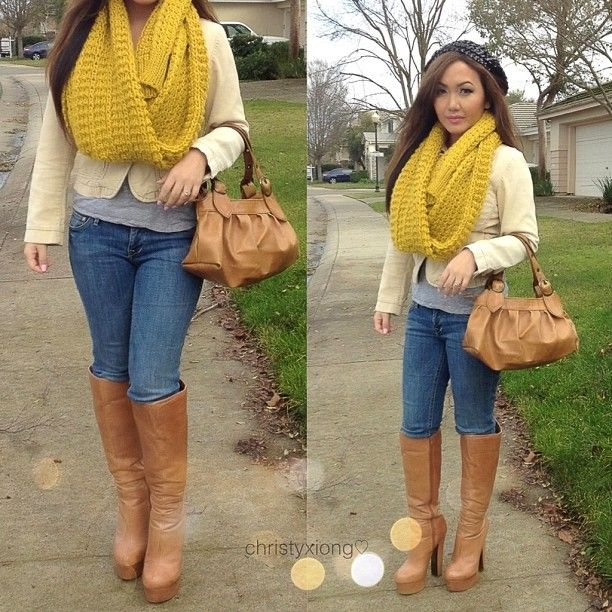 Winter Outfit♥♥
