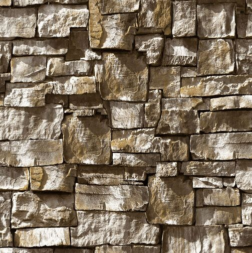 4 Color New 3d Rock Stone Wallpaper Vintage 3d Brick Stone Mural Wallpaper For Walls Living Room Bedroom Dama Stone Wallpaper 3d Stone Wallpaper Wall Wallpaper