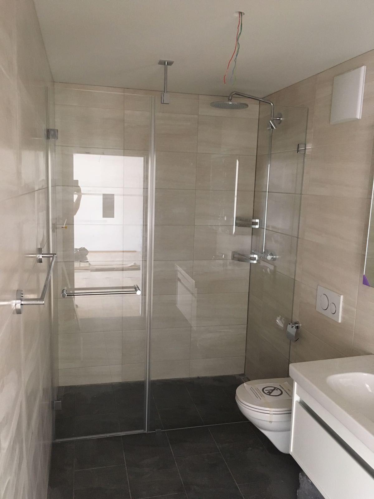 Bodenebene Dusche Worauf Kommt Es An Glasduschen Ebenerdige Dusche Und Duschabtrennung