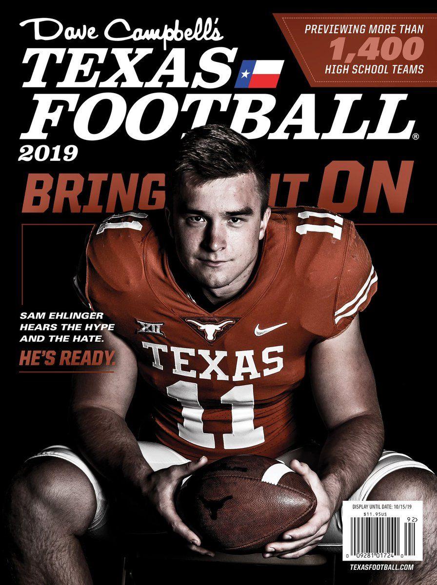 Texas Longhorns Football Bleacher Report Latest News