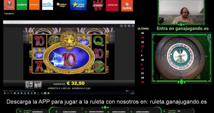 Mejores Momentos De Gana Jugando Casino Online Dinero Real Merkur Magic Magic Mirror Deluxe 2 Ganar Dinero Online Ganar Dinero Facil Dinero