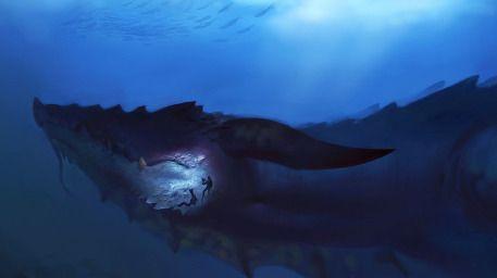Page 5 / Underwater Pictures / Digital Art Gallery