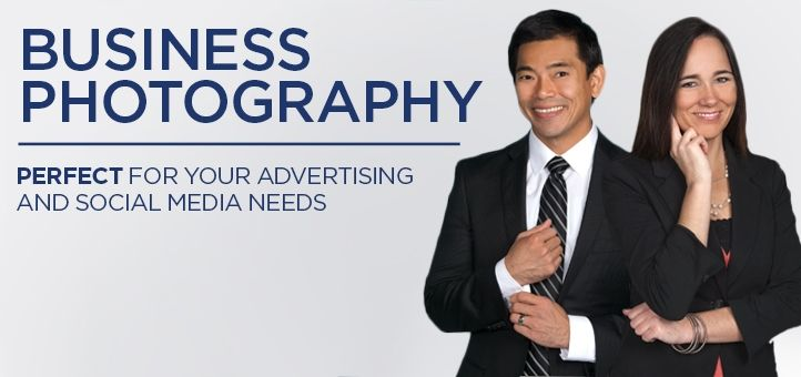 Business Headshots At JCPenny Portrait Studios Readily Available For Linkedin