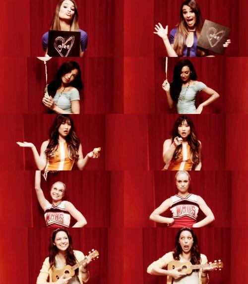 Glee season 5 cast