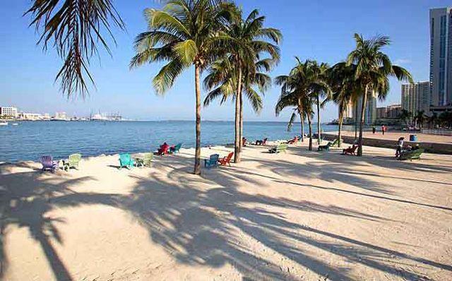Virginia Key Beach Miami