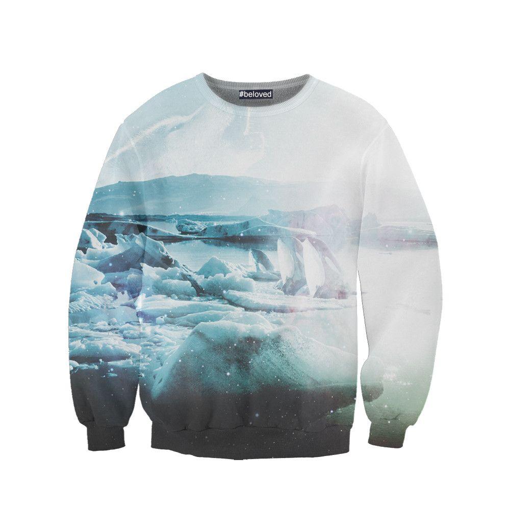 Howling Whales Sweatshirt Beloved Shirts Sweatshirts Unisex Sweatshirt [ 1001 x 1000 Pixel ]