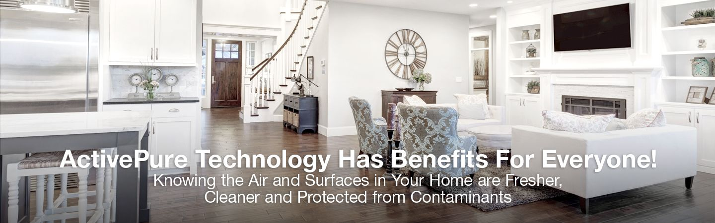 Knowing the Air and Surfaces in your Home are Fresher
