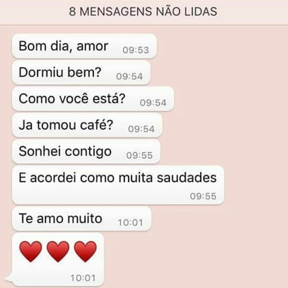 Pin De Gabriela Guedes Em Frases Mensagem De Amor Namorada