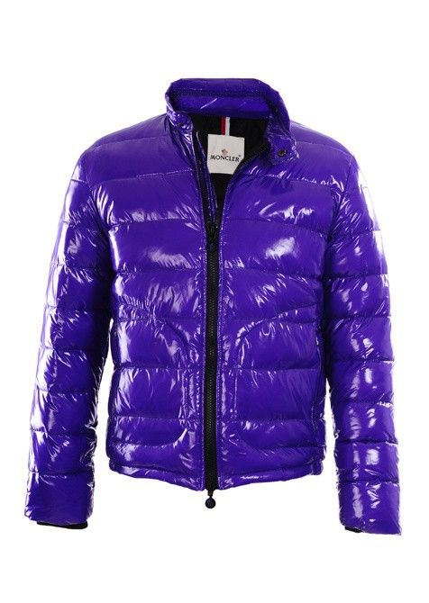Top 10 Grey Gray Moncler 2012 Acorus Men Down Jacket Purple Outlet - $211.65 Moncler Down Jackets Outlet by www.monclerlines.com/men-moncler -jacket-c-1.html
