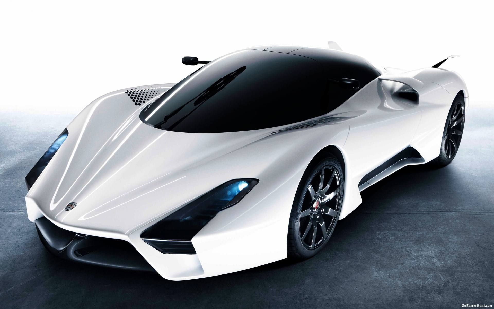 Ssc Ultimate Aero Is Abbreviated As Shelby Super Car Ultimate Aero