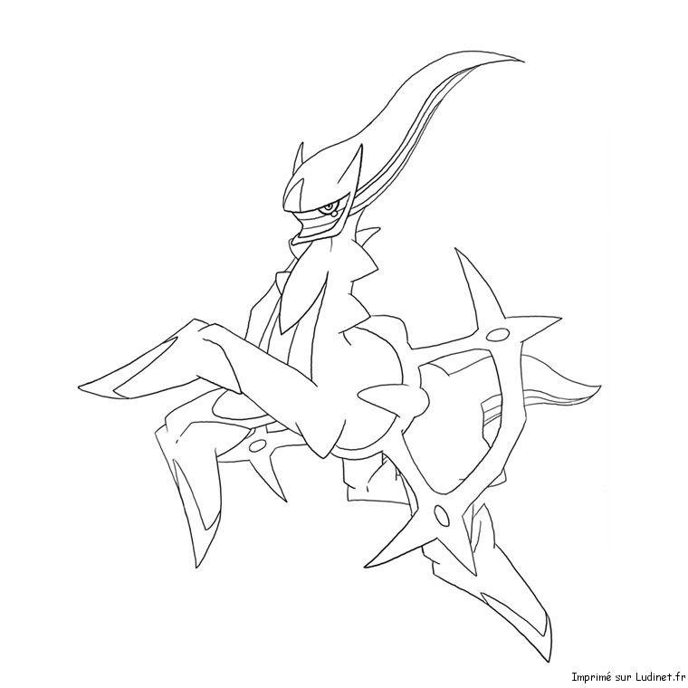 arceus | Pokémon | Pinterest