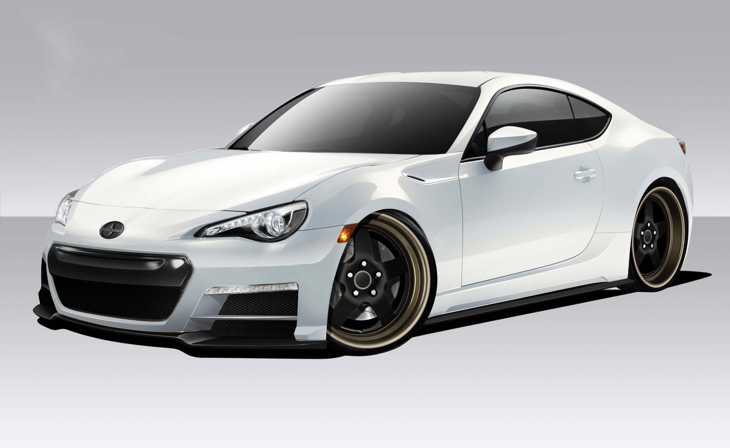 2021 Scion Fr S Review And Release Date Subaru Brz Body Kit Subaru