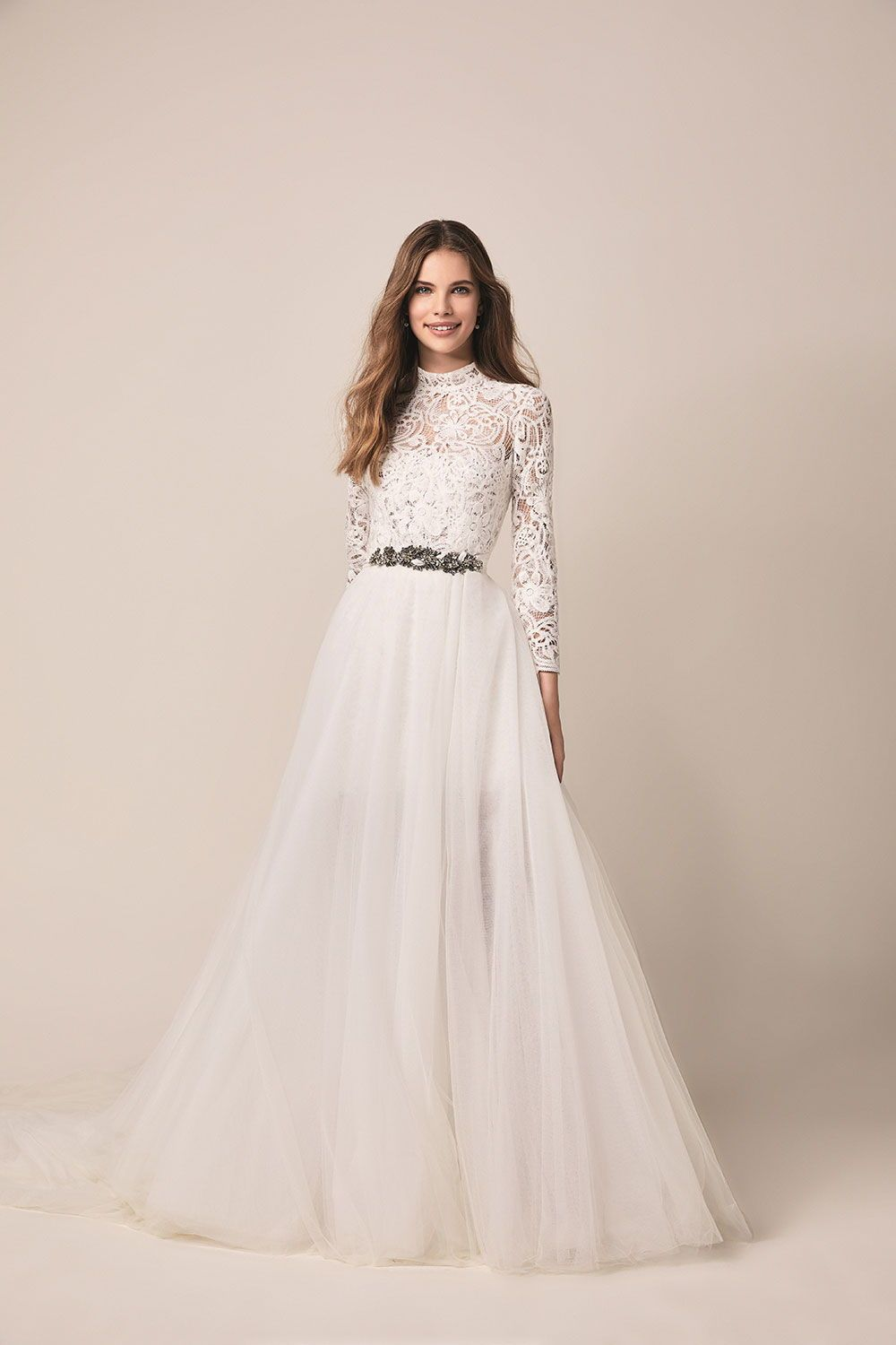Jesus Peiro 2020 bridal collection preview new wedding