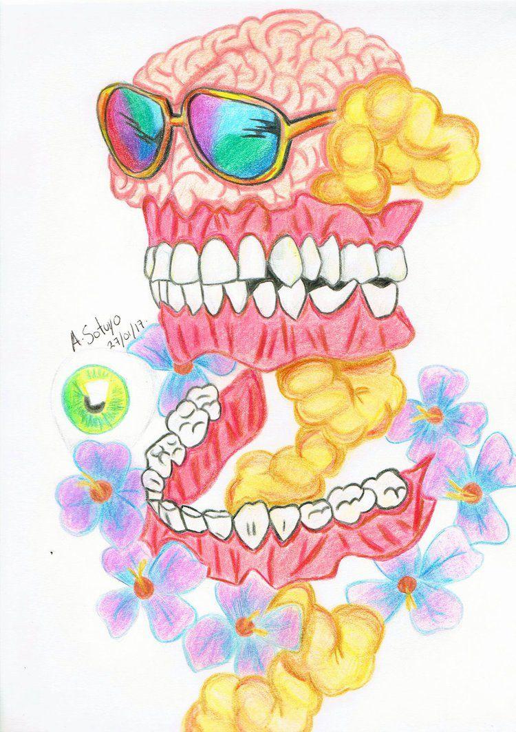 Naci con lentes y con dientes by humoracuoso38