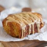 The Ultimate Reeses Peanut Butter Banana Bread