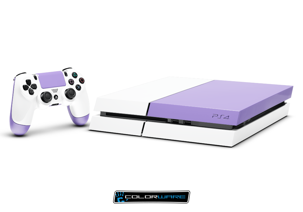 Custom Colorware Design Playstation 4 Console Ps4 Console Playstation