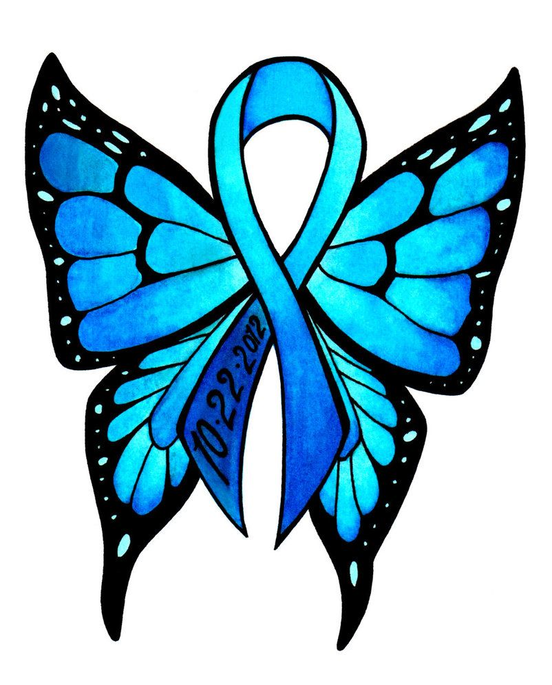 G Thyroid Disease Tattoo Thyroid Disease Tattoo Cancer Ribbon
