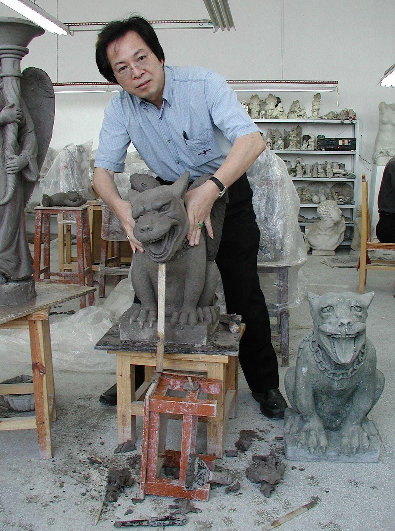 Artist Jaimy