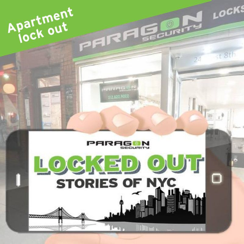 Locked out stories of nyc nyc locksmith with images