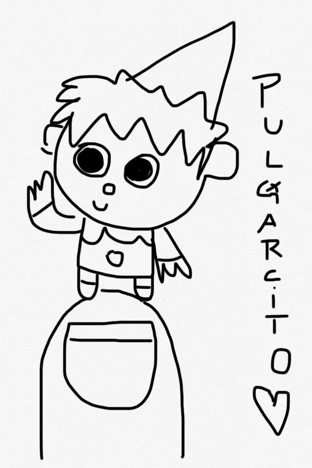 Pulgarcito   Dibujos, dibujos y ms dibujos   Pinterest ...