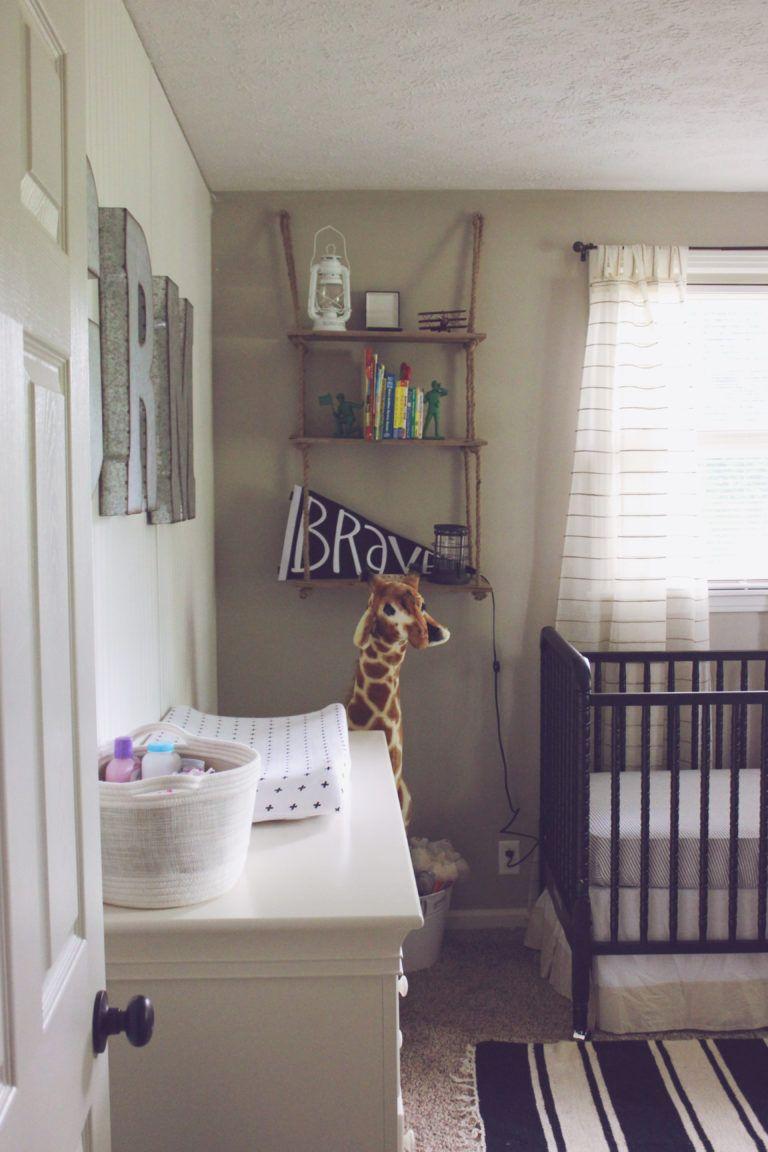 One Of The Best Baby Boy Nurseries Weu0027ve Seen Recently!