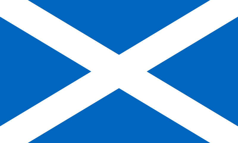 File Flag Of Scotland Svg Wikipedia The Free Encyclopedia Flag Of Scotland Scotland Wallpaper St Andrews Cross