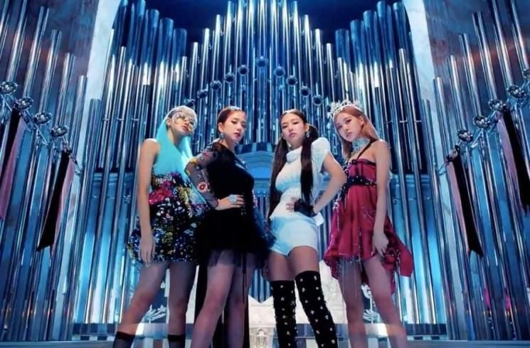 Download Blackpink Kill This Love M V MP3 - You can download