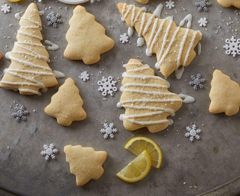 Lemon Sugar Cookies Lemon Sugar Cookies Daisy Sour Cream Best Oatmeal Cookies