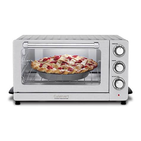 Toaster Ovens And Toaster Oven Combos Cuisinart Toaster Oven Convection Toaster Oven Toaster