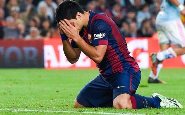 Celta Vigo supera per 4 reti ad 1 un Barcellona inguardabile Calcio – Liga, inaspettato crollo del Barcellona di Luis Enrique contro i padroni di casa, un Celta Vigo inarrestabile.  I campioni d'Europa vengono travolti 4-1 dai padroni di casa. Ecco il tabell