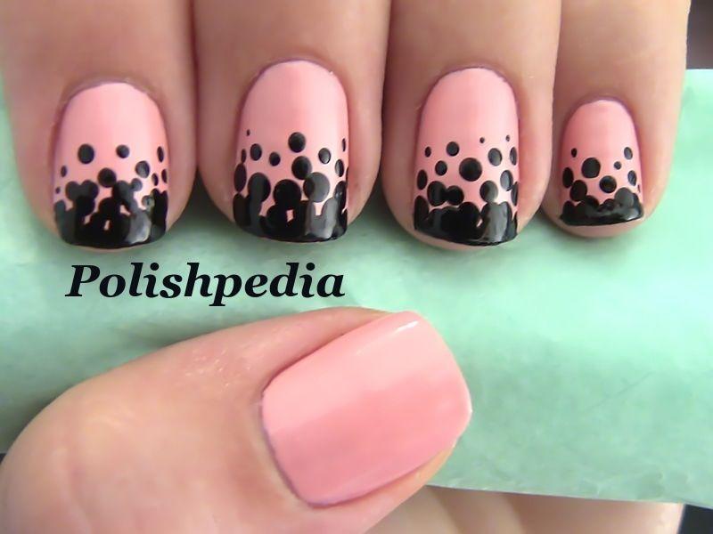 Pin de Marcela Grandón en uñas | Pinterest | Decoración de uñas ...