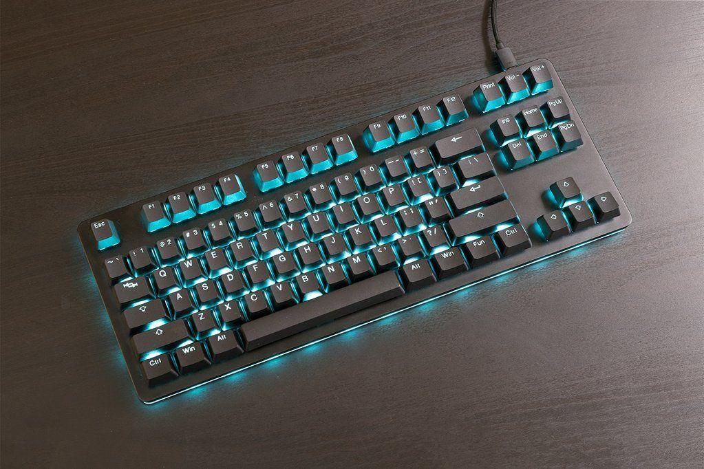 Hexgears Gemini Dusk Mechanical Keyboard   Ove's Wishlist