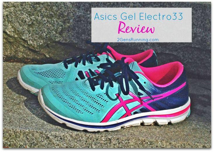 Blogger gjennomgang Gel Asics fra Running '2 Electro33