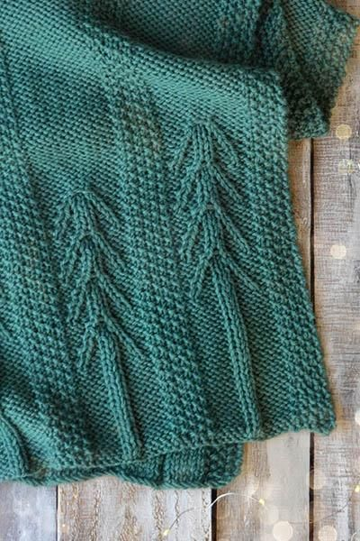 Photo of Pine View Scarf