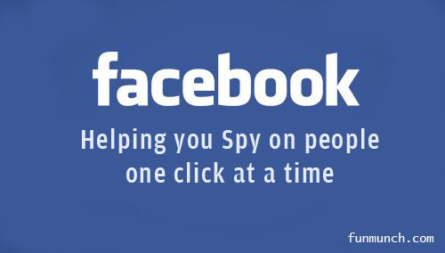 Spy Quote Gorgeous Facebook Helps You Spy On Your Ex Boyfriend From High School And