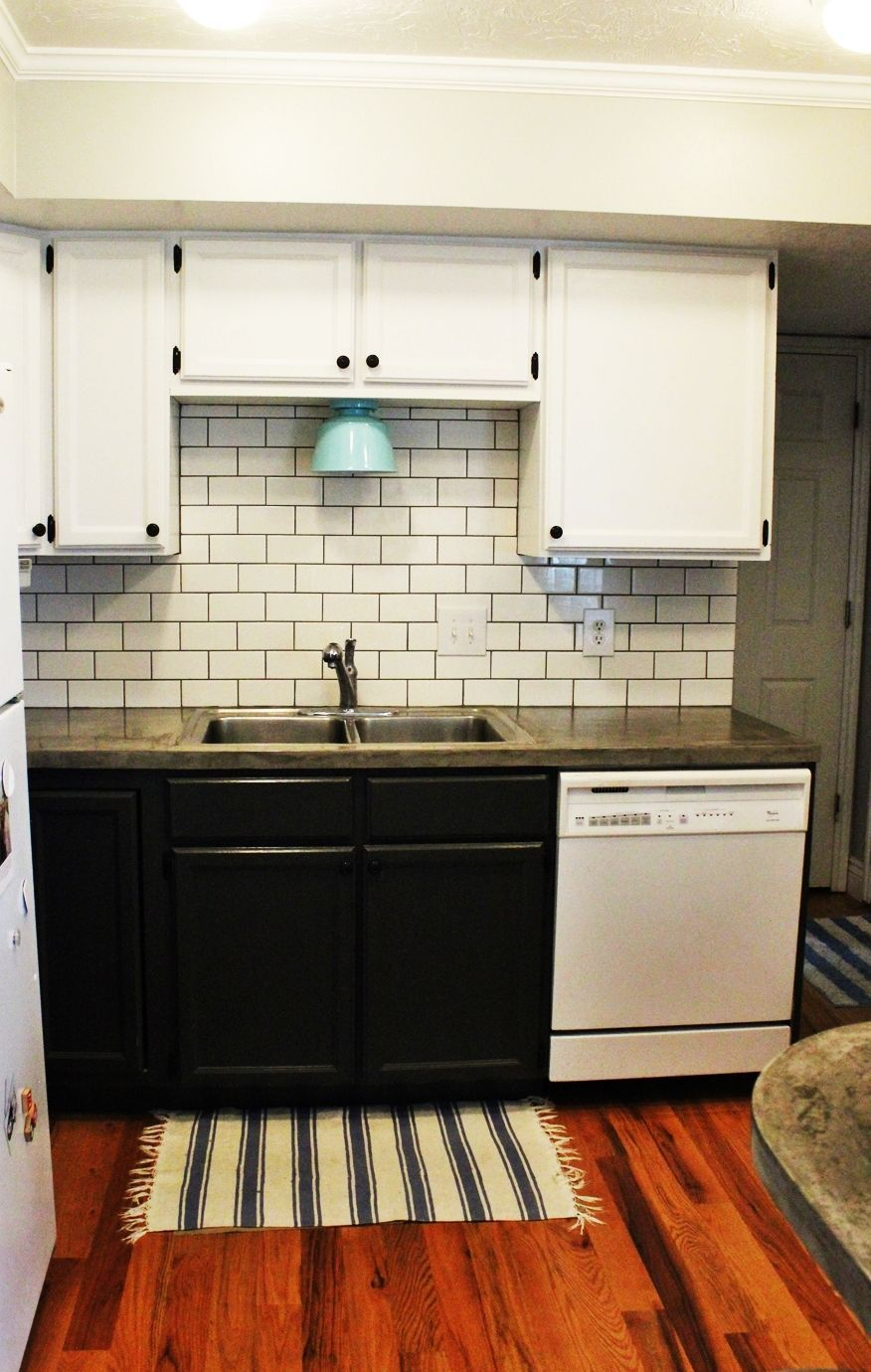 - 10 Best Ways To Install New Kitchen Backsplash: Easy Tips To