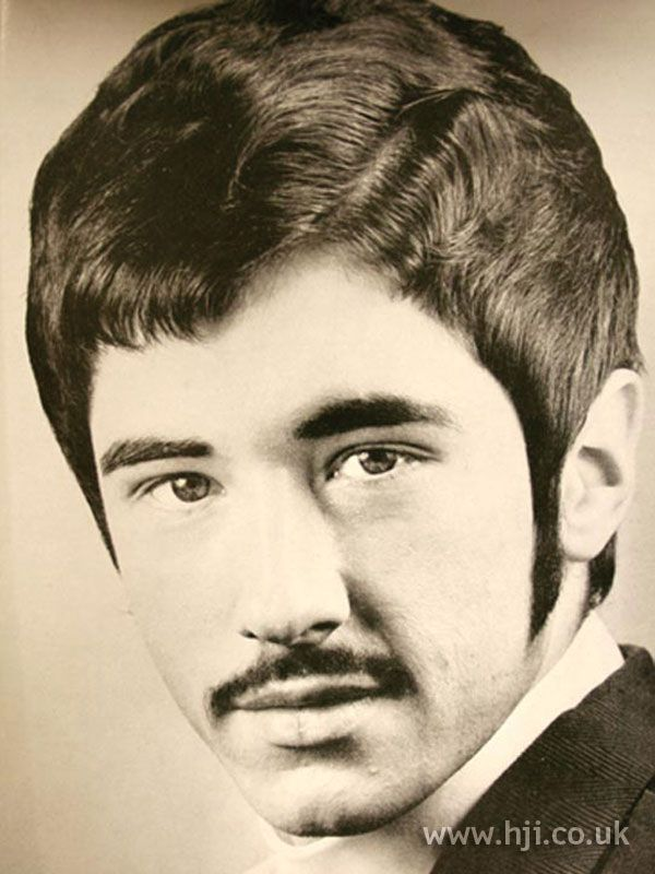1970 S Men S Hairstyle 1970s Hairstyles Hair Styles