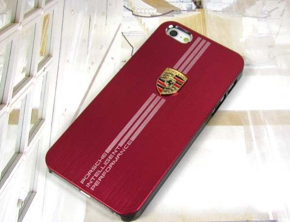 coque iphone 6 silicone porsche