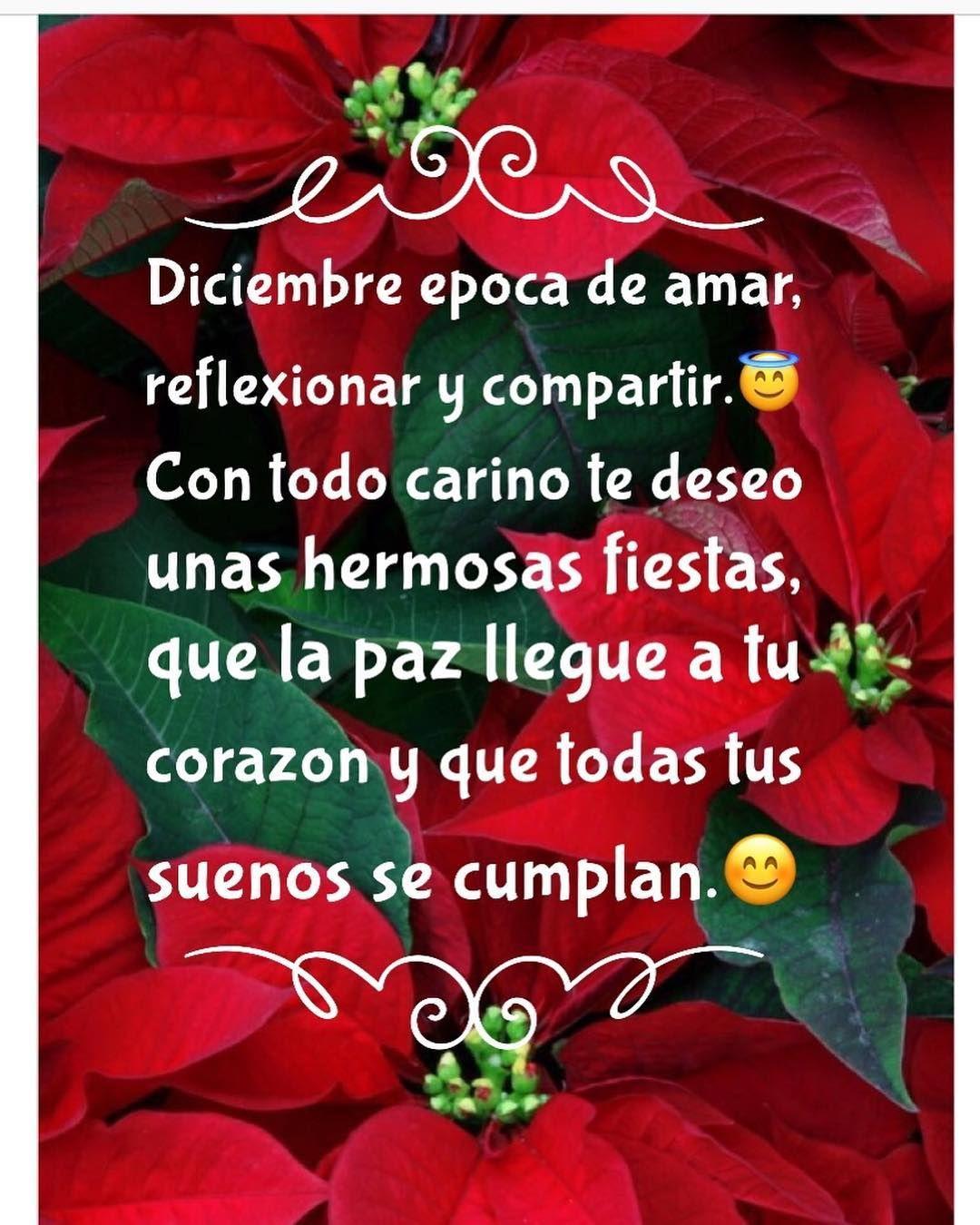 Bienvenido Diciembre Sin Duda Uno De Los Mejores Meses Donde