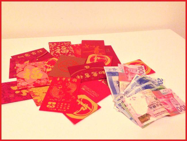 Tweedot blog magazine - Capodanno Cinese Hung Bao Monica Marcon