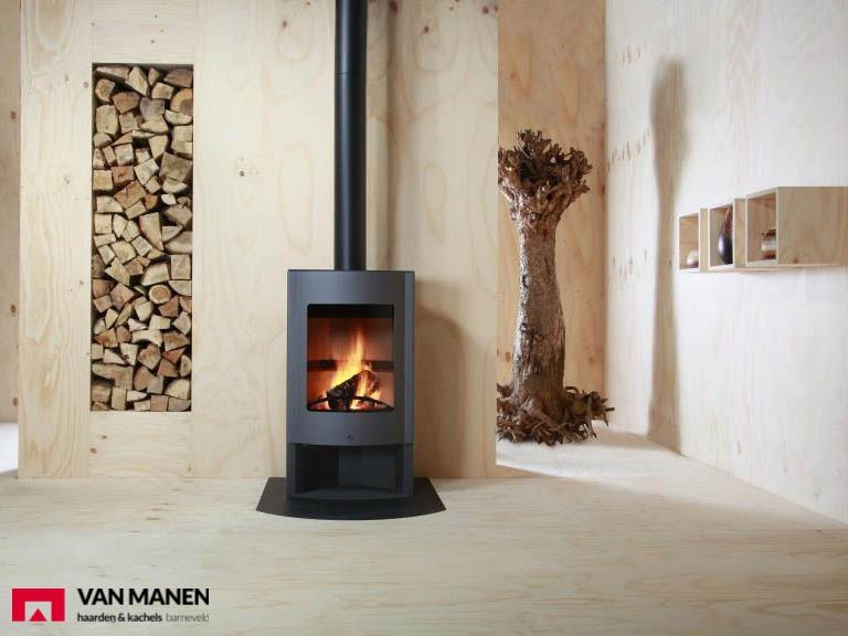 Faber Kjell Van Manen Haarden En Kachels Barneveld Freestanding Fireplace Wood Burning Stove Fireplace
