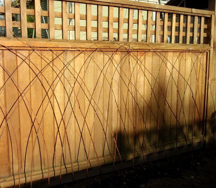 5 Best Tips Wooden Fence Door backyard fence perennialsCheap