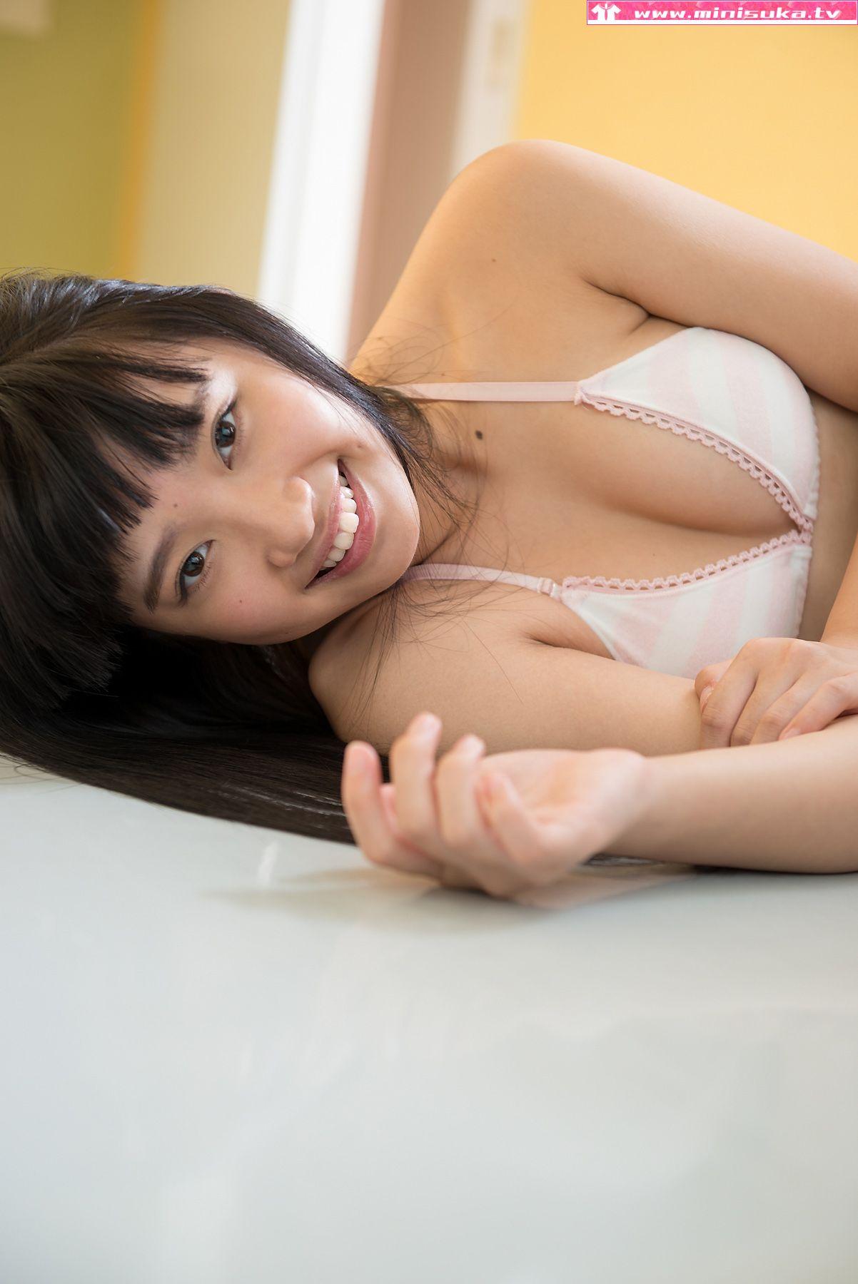 minisuka tv黒宮れい Kuromiya Rei (黒宮れい), Minisuka.tv   TechnOtaku Gallery, Japanese Anime